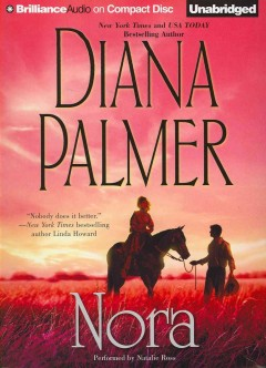 Nora cover image