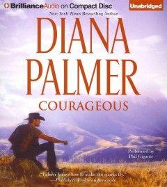 Courageous cover image