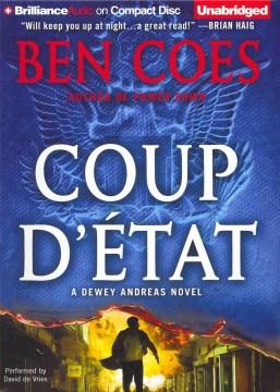 Coup d'Etat cover image