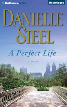 A perfect life cover image