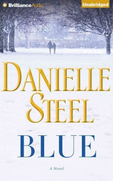 Blue cover image