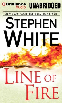 Line of fire cover image