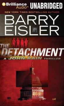 The detachment cover image