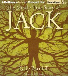 The mostly true story of Jack cover image