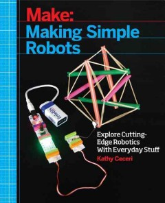 Making simple robots cover image