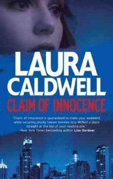 Claim of innocence cover image