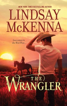 The wrangler cover image