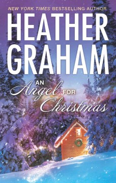 An angel for Christmas cover image