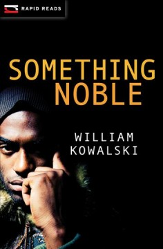 Something noble cover image