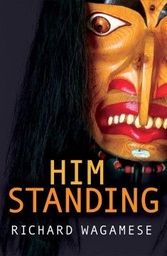 Him standing cover image