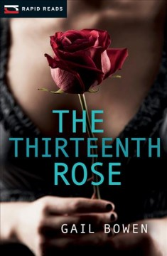 The thirteenth rose cover image