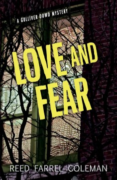 Love and fear cover image