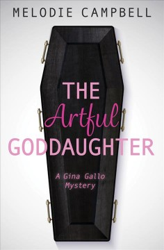 The artful goddaughter cover image