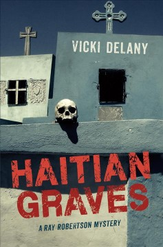 Haitian graves cover image