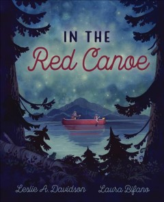 In the red canoe cover image
