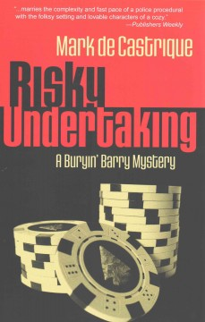 Risky undertaking cover image