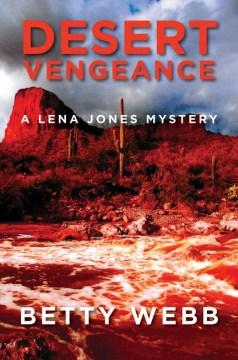 Desert vengeance cover image