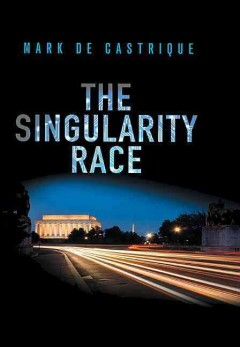 The singularity race cover image