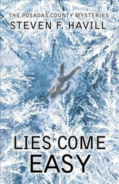 Lies come easy cover image
