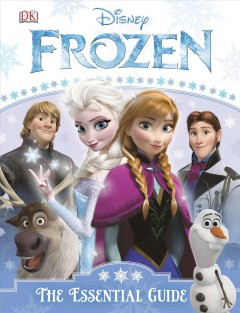 Frozen : the essential guide cover image