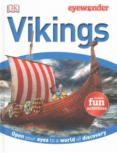 Viking cover image