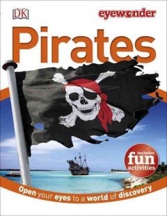 Pirates cover image
