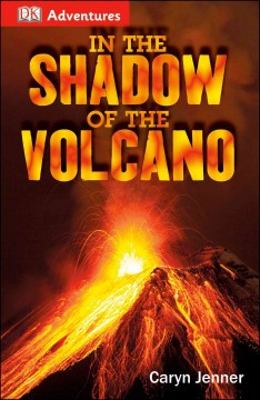 In the shadow of the volcano cover image