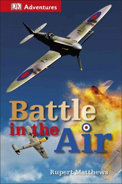 Battle in the air cover image