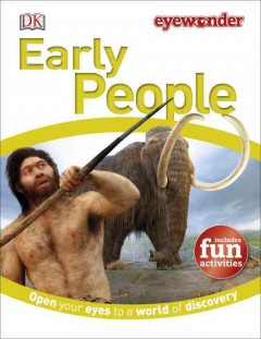 Early people cover image