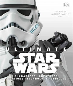 Ultimate Star Wars cover image
