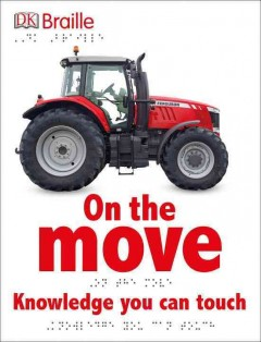 On the move knowledge you can touch cover image