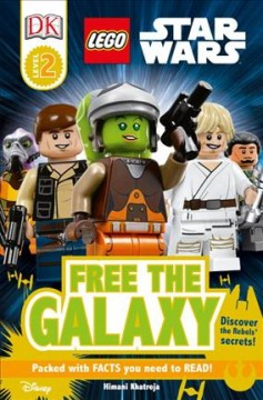Free the galaxy cover image