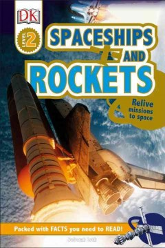 Spaceships and rockets cover image