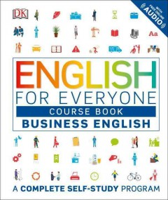 English for everyone : course book. Business English. Level 1 cover image