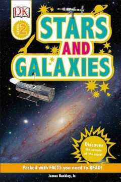 Stars and galaxies cover image