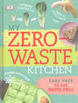 My zero-waste kitchen cover image