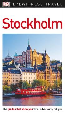 Eyewitness travel. Stockholm cover image