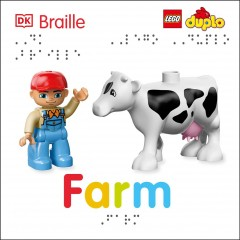 Farm cover image