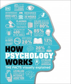 How psychology works : applied psychology visually explained cover image