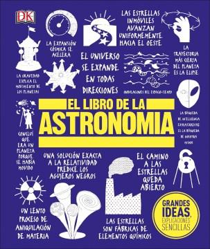 El libro de la astronomia cover image
