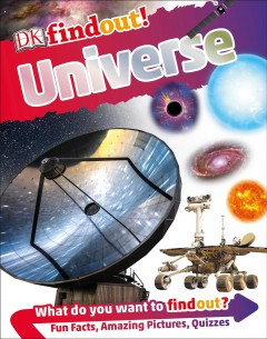 Universe cover image