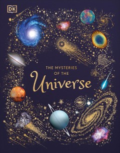 The mysteries of the universe cover image