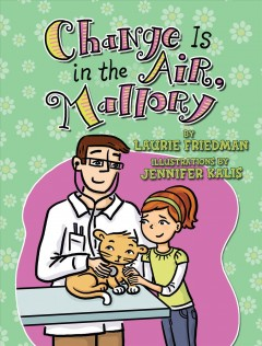 Change is in the air, Mallory cover image