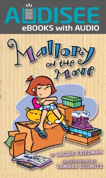 Mallory on the move cover image