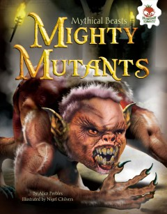 Mighty mutants cover image