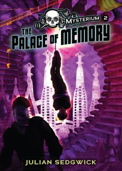 The palace of memory cover image