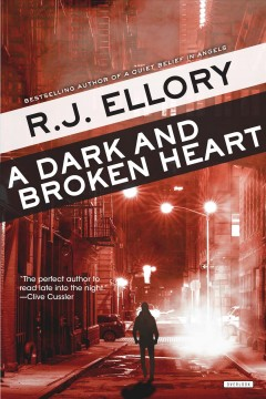 A dark and broken heart cover image