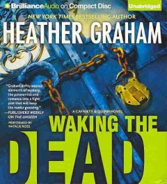 Waking the dead cover image