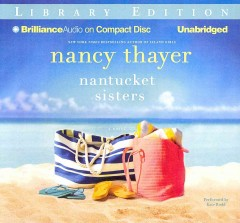 Nantucket sisters a novel cover image