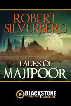 Tales of majipoor cover image